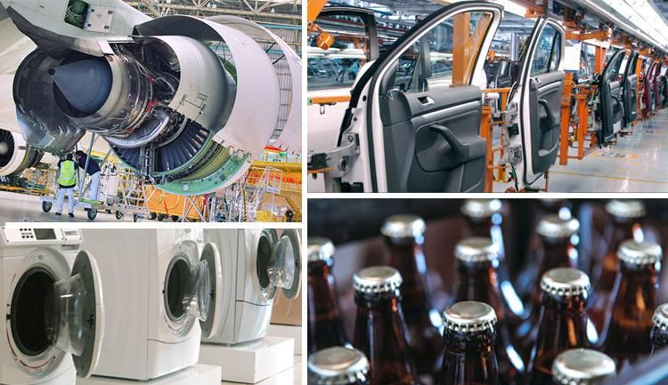 Nuevo León y sus principales sectores productivos y