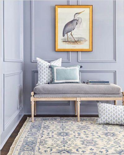 Blue Gray Paint: 25+ Best Paint Shades
