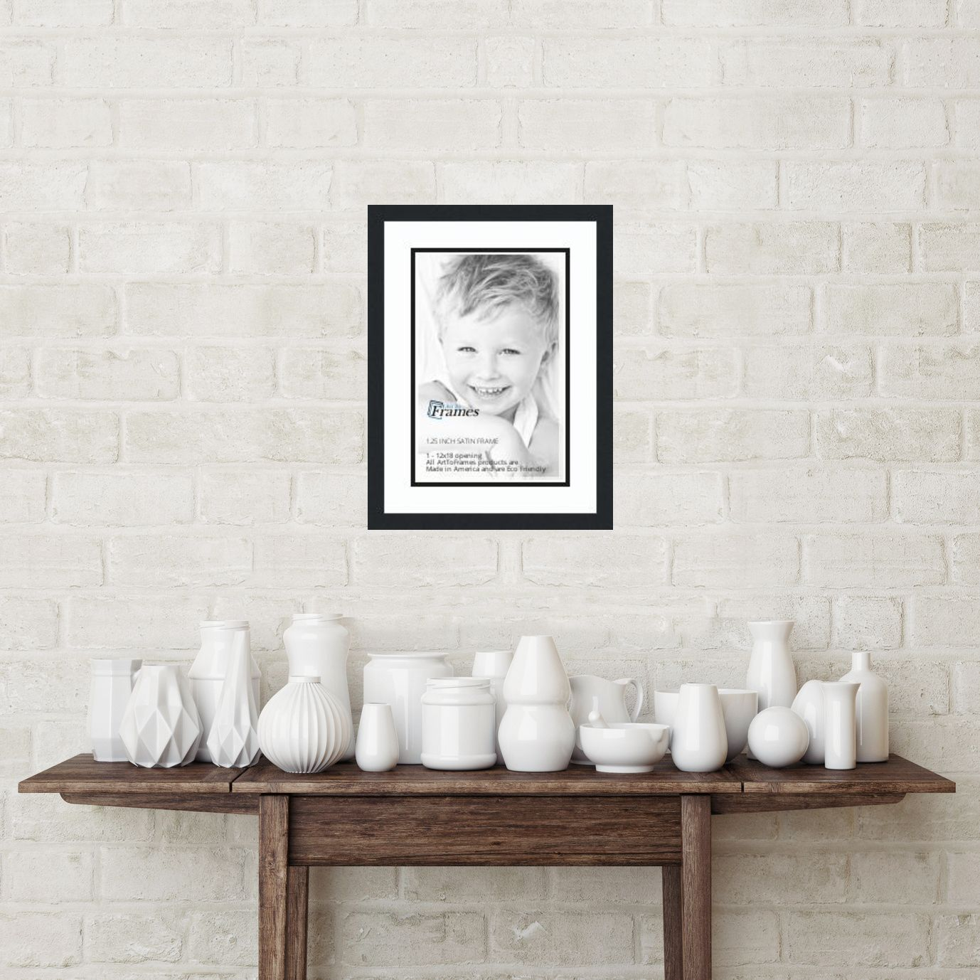 Pin by Libby Burgwin on Gallery Wall | Pinterest | Custom frames ...