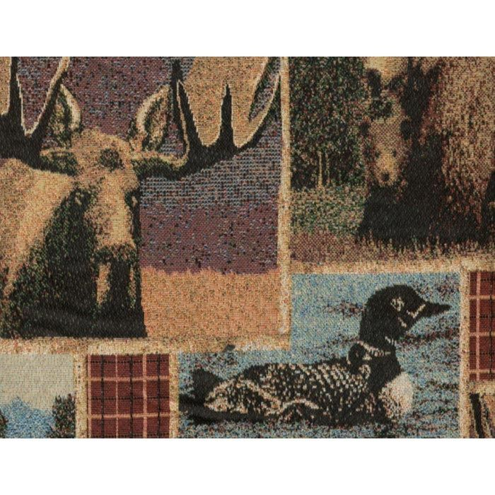 Loon Lake Futon Cover With Images Futon Covers Loon Lake