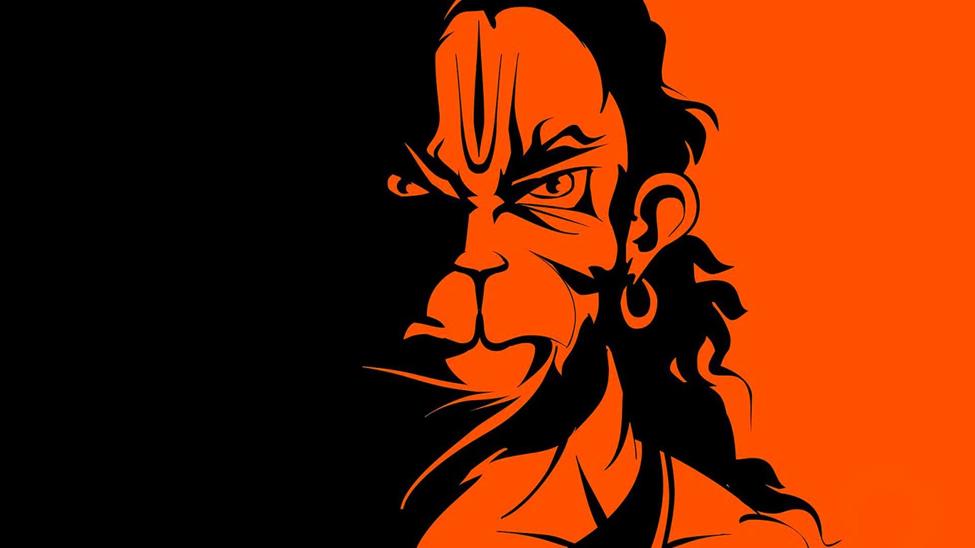 Hanumanji Vector Hanumanji Hanuman Images Hanuman Photos