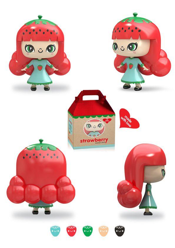 dreaming of making toys on behance cool toys pinterest toys rh pinterest com