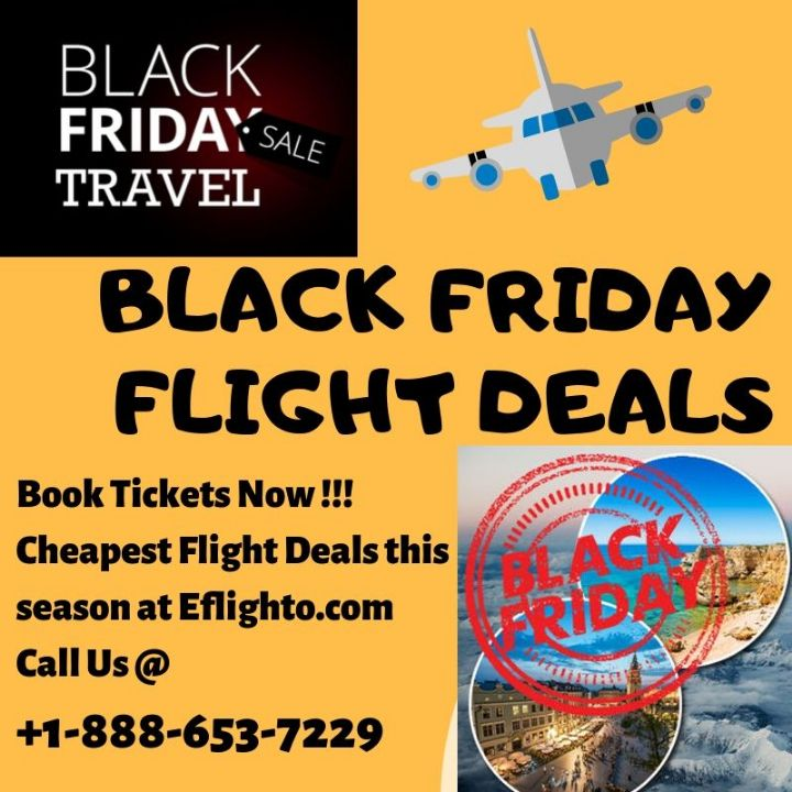 Find and get the cheapest flights on the occasion of ...