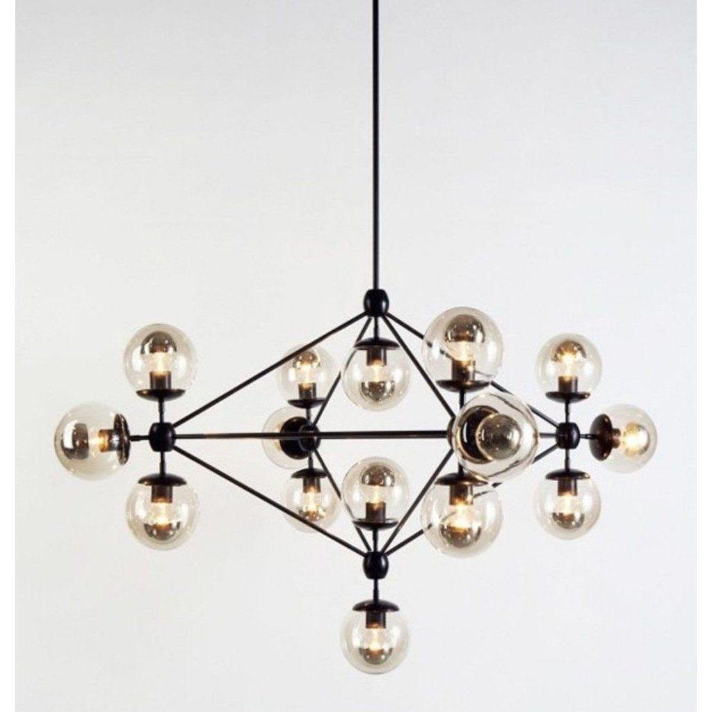 Lighting Australia   Replica Jason Miller Modo Chandelier