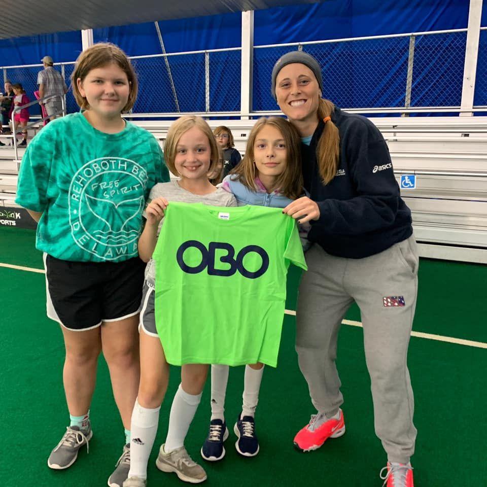 Jess Her Fellow Obo Lovers Goalkeepersareamazingpeople Obolove Fieldhockeygoalie Obogoalkeepers Field Hockey Goalie Goalie Gear Goalie
