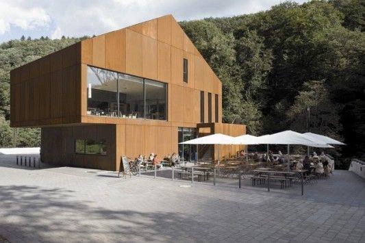Inspirational Haus M ngsten im Br ckenpark bei Solingen Geneigtes Dach Sport Freizeit baunetzwissen