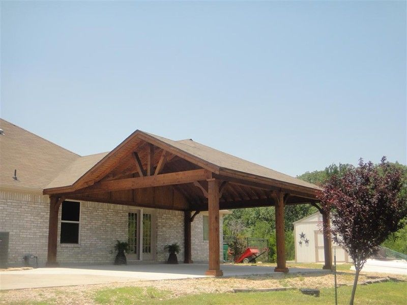 Best Shed With Gable Patio Covers Gallery Highest Quality 640 x 480