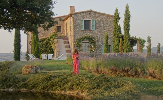 the ultimate italy villa rental with kids | tuscany, villas and italy