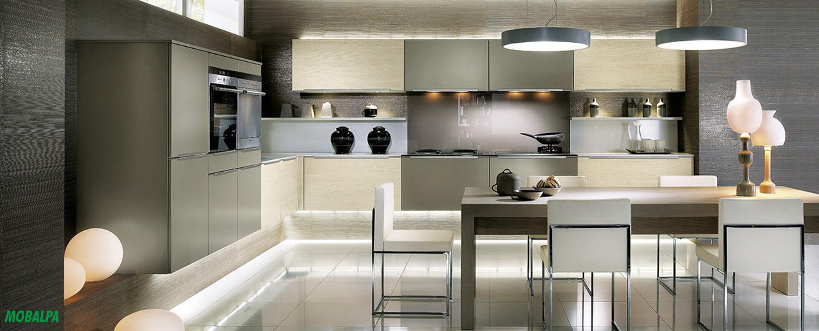 La cuisine moderne, vue par Cuisinity | Inspiration cuisine ...