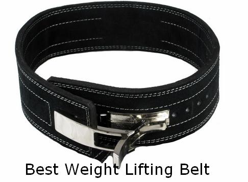 Women Weight Lifting Belt Gym Training Power Lifting Leather Heavy Duty Belt New