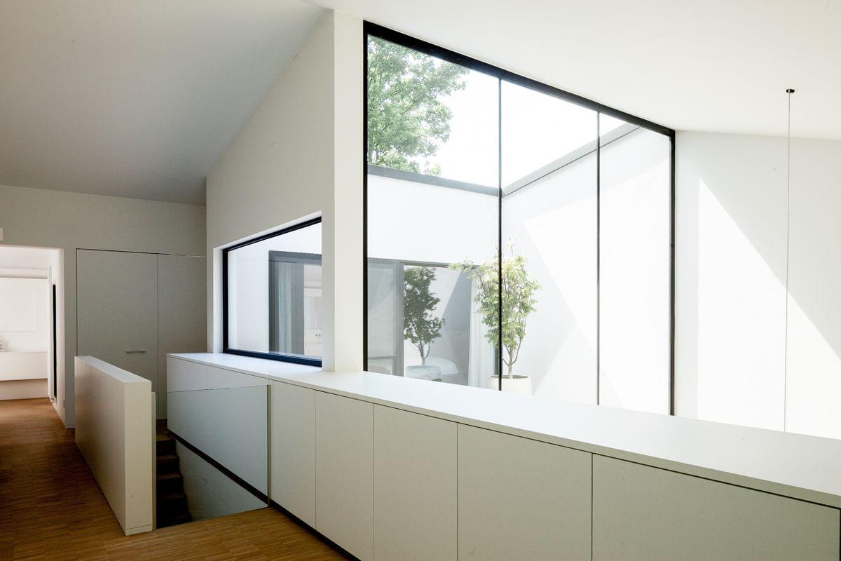 INTERIEUR U - interieurarchitect mechelen - Veerle van Eycken ...