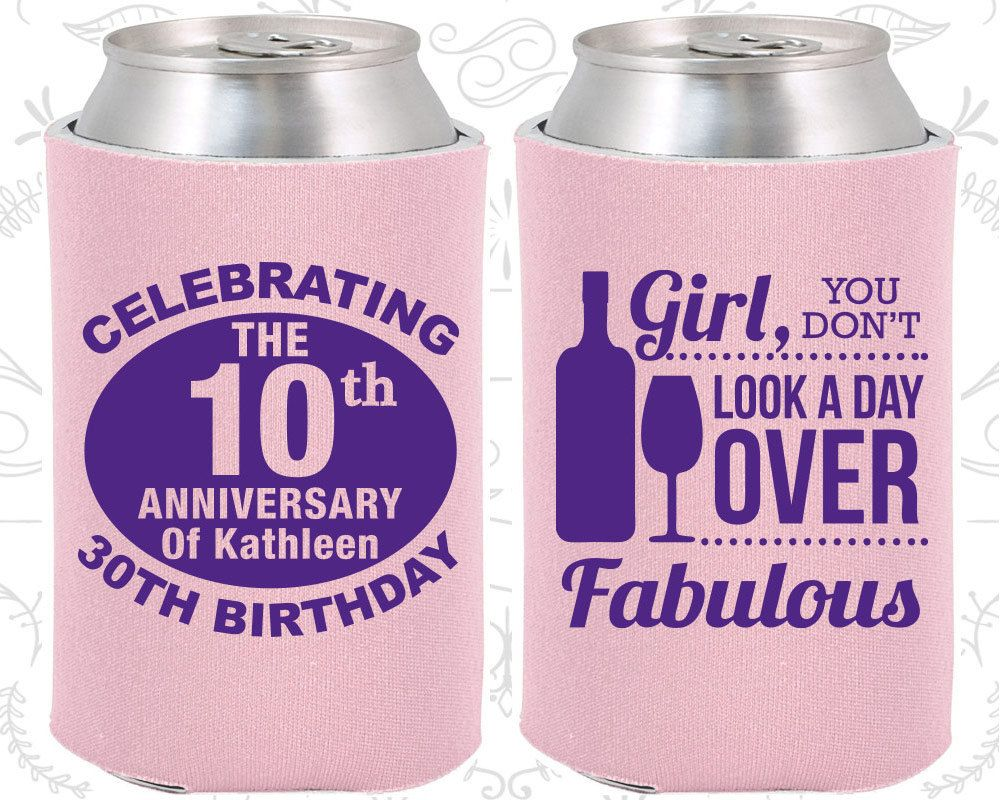 40th Birthday, 40th Birthday Favors, Adult Birthday Party Gifts, 40 ...