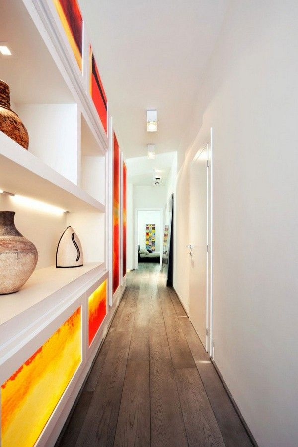 1000+ images about Interiors hallways and corridors on Pinterest