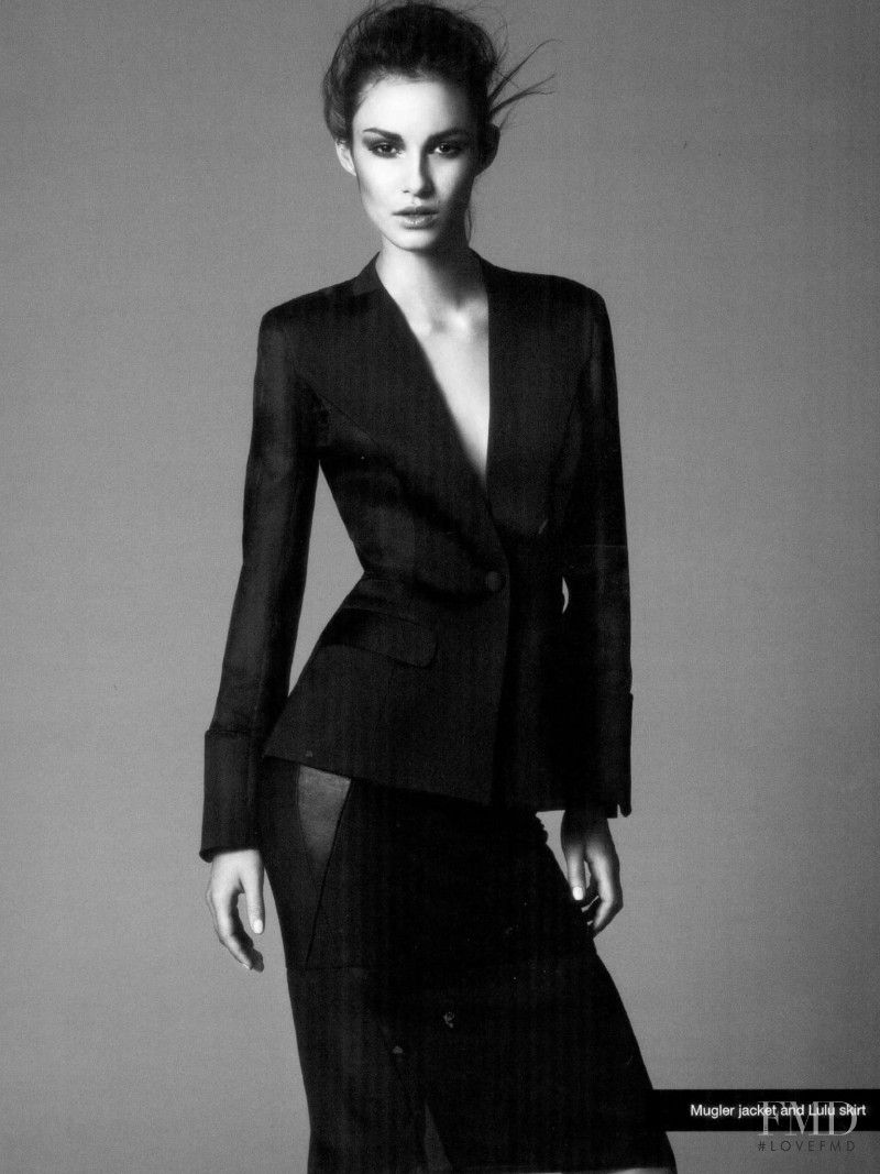 Photo of model Steffanie Roberts - ID 489238 | Models | The FMD #lovefmd