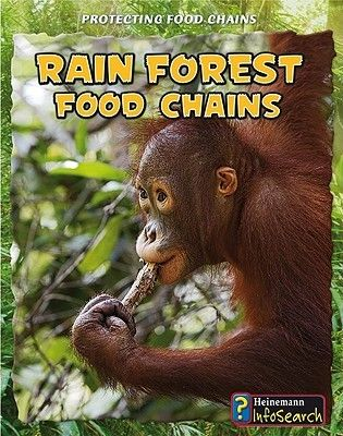 Rainforest food chains ebook by heidi moore wheelers ebooks rainforest food chains ebook by heidi moore fandeluxe Ebook collections