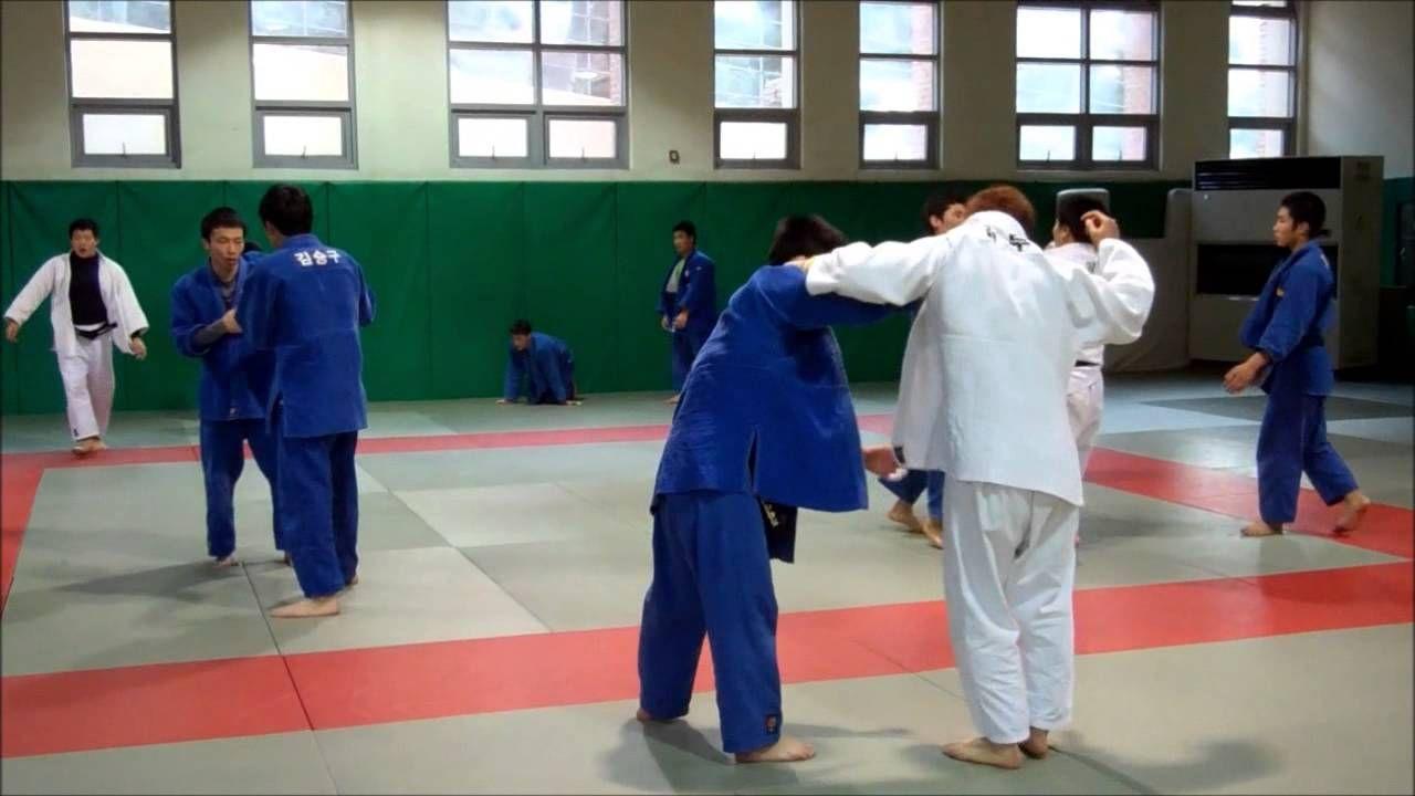 Korean College Judo Development Program - martial arts - Website: http://tommyreddragon.blogspot.kr/ Facebook: http://www.facebook.com/SeoulTee