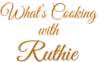 What's Cooking with Ruthie (website)