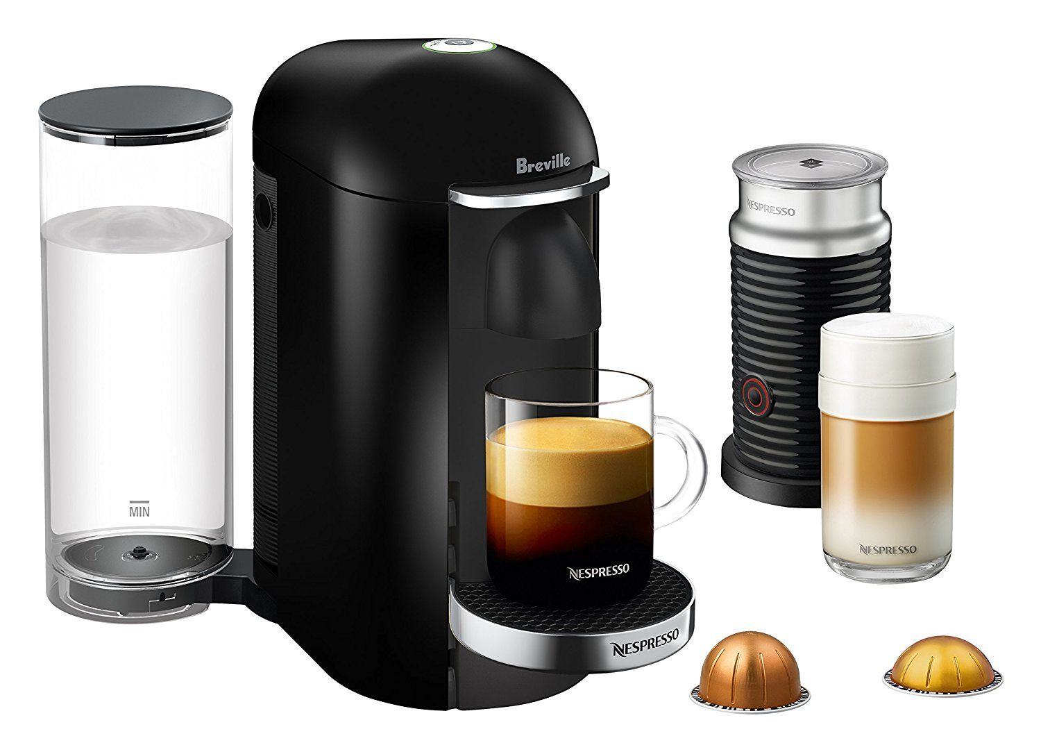 iconic nespresso machine reviews find the perfect one up to