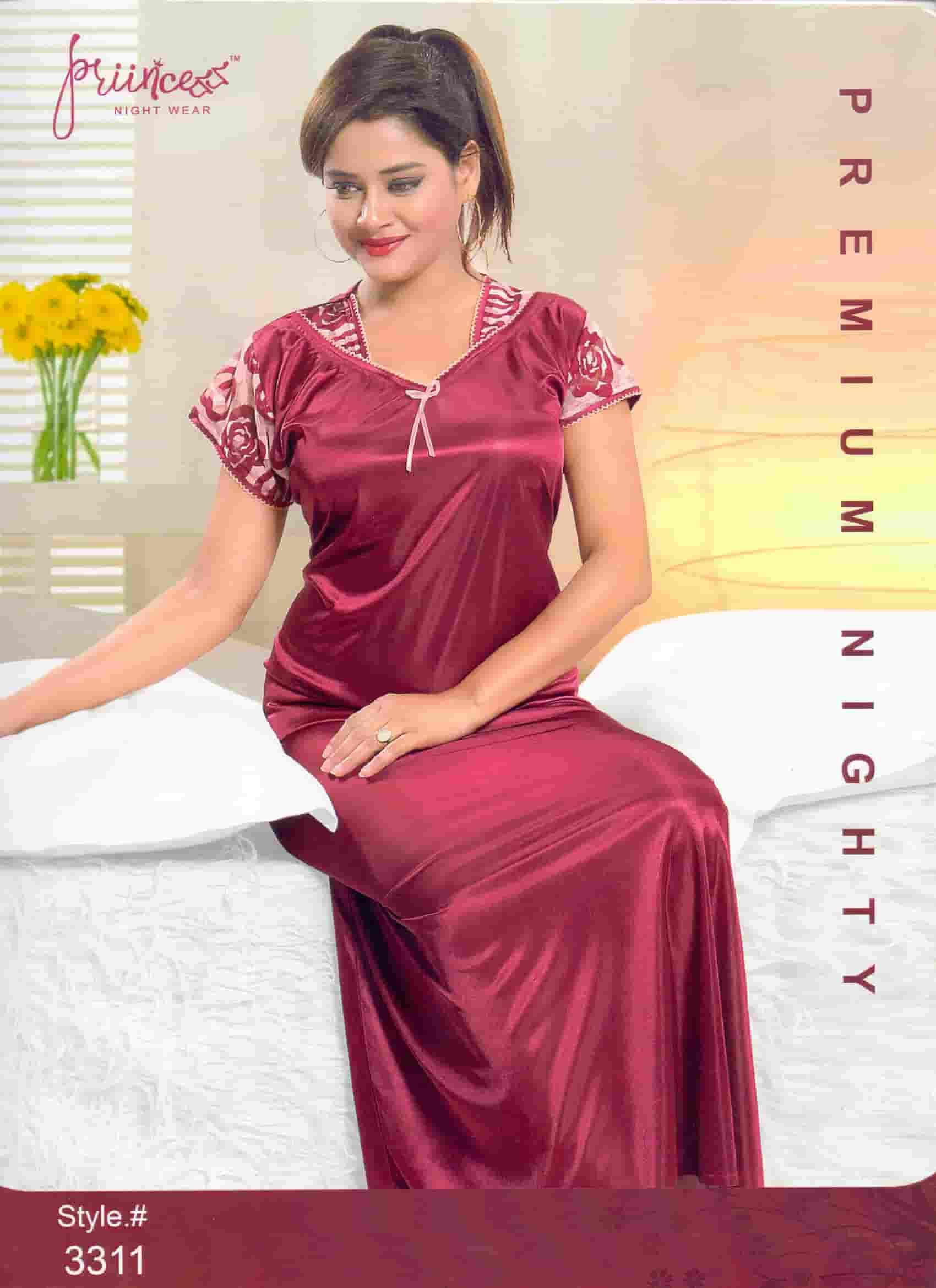 5c88125c411 Hot Night Dress 2019 ! Nightwear for Ladies ! Hot Night