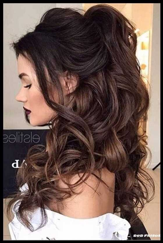 81 Beste Diy Frisuren Fur Langes Haar 2019 2020 Hair Coole Bob Bobfrisuren Coolestha Long Ponytail Hairstyles Formal Hairstyles For Long Hair Stylish Hair