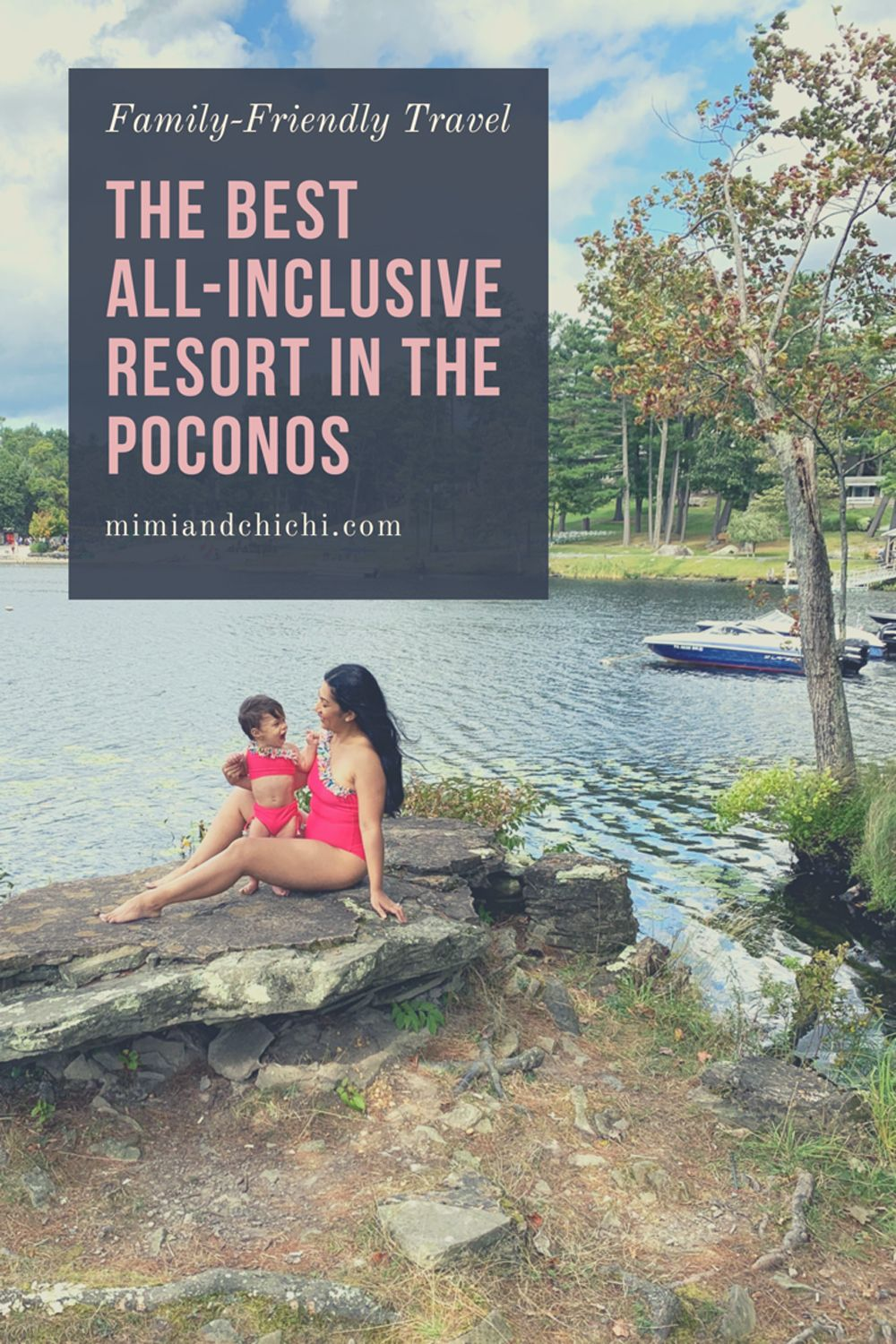 Go To This All-inclusive Resort In The Poconos For Your