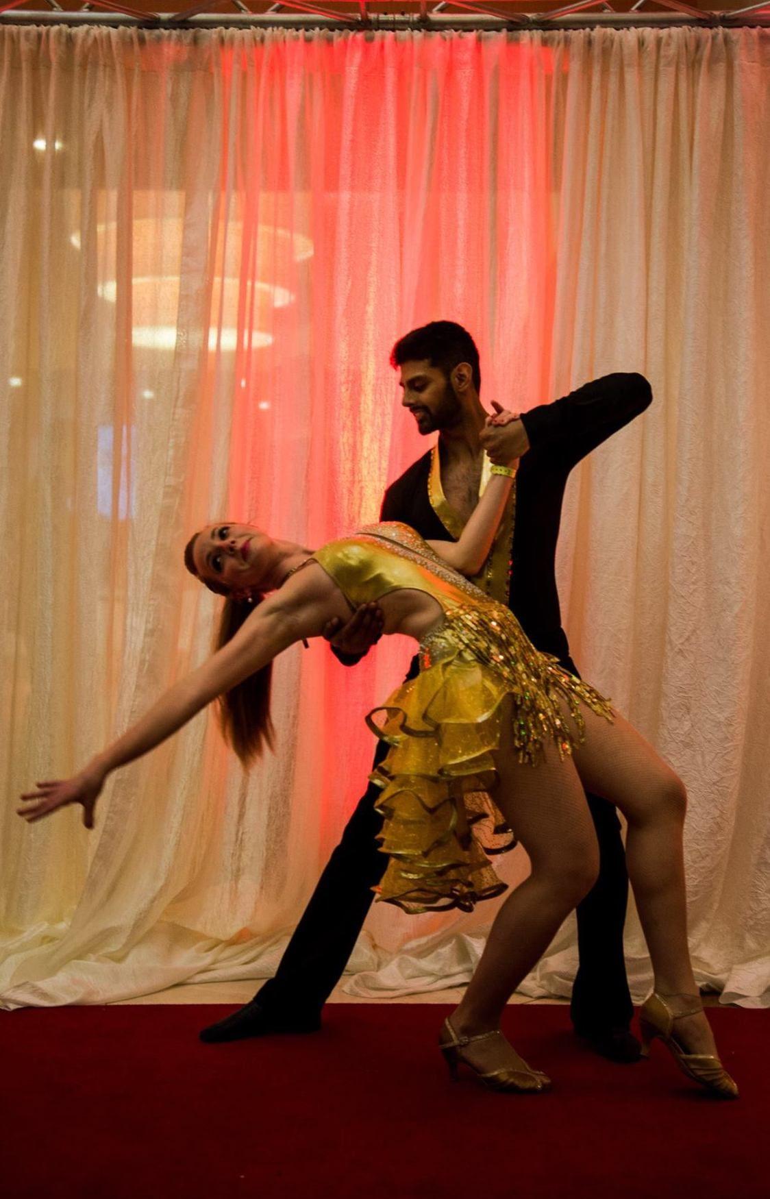 Salsa dance dip salsa dance photo salsa dancing photo