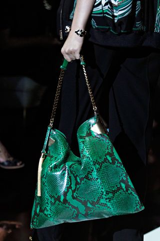 Gucci Spring 2012 Ready-to-Wear