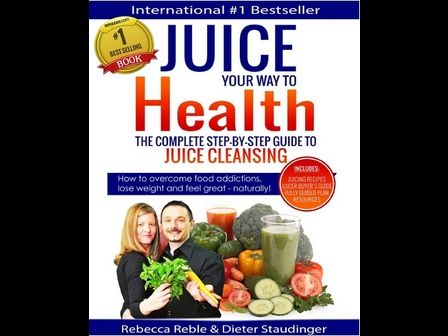 http://www.listfree.org/138216-dieter-staudingers-book-juice-your-way-to-health-hit-1-on-amazon-in-24-hrs.html Dieter Staudinger's Book Juice Your Way to Health