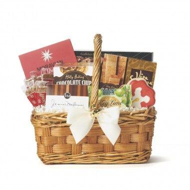 Favorite Cookies Gift Basket - Gifts & Gift Baskets - Southern Season www.southernseason.com