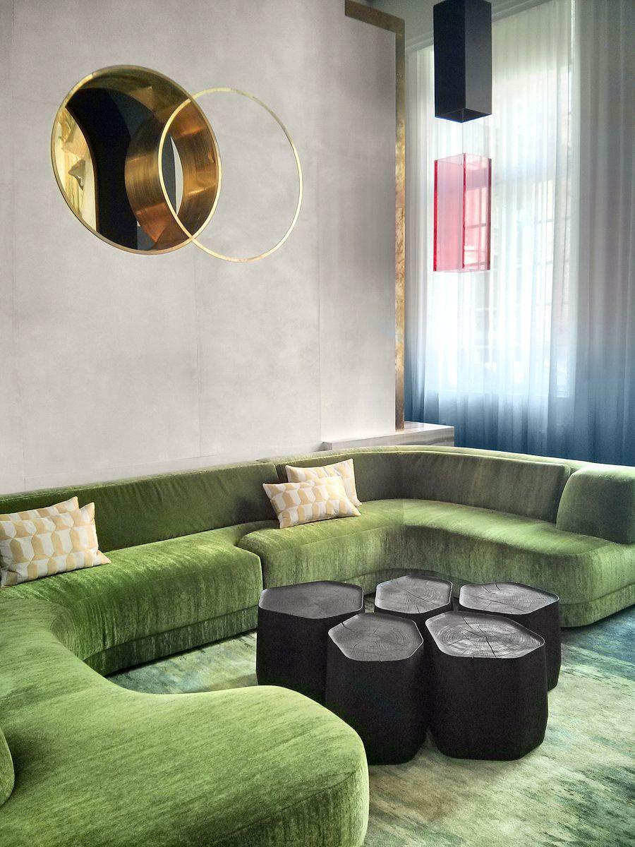 Charles Zana Architect Deco Interieur Design Decoration Design Deco