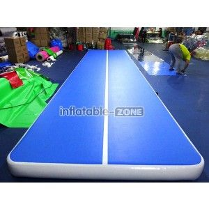 Inflatable Air Tumble Track Inflatable Air Track Gymnastics