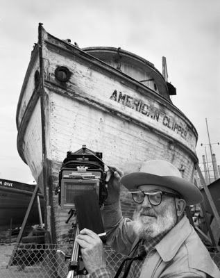 Ansel Adams – Photography from the Mountains to the Sea - Sydney Art Expo