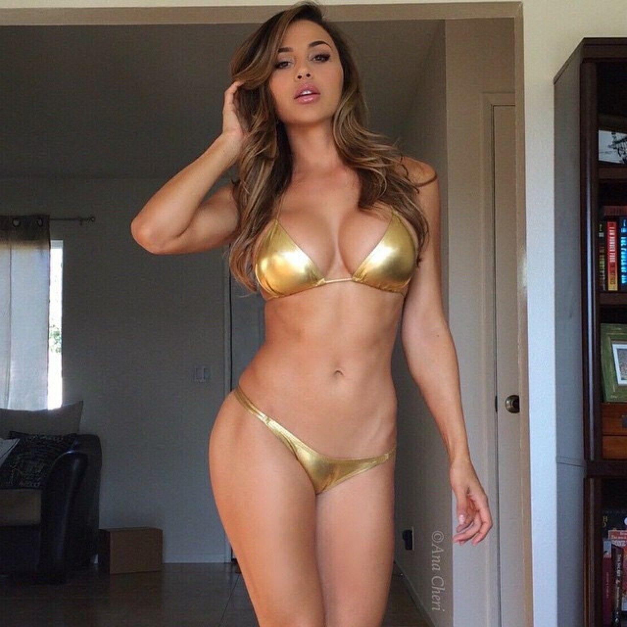 Ana cheri sexy