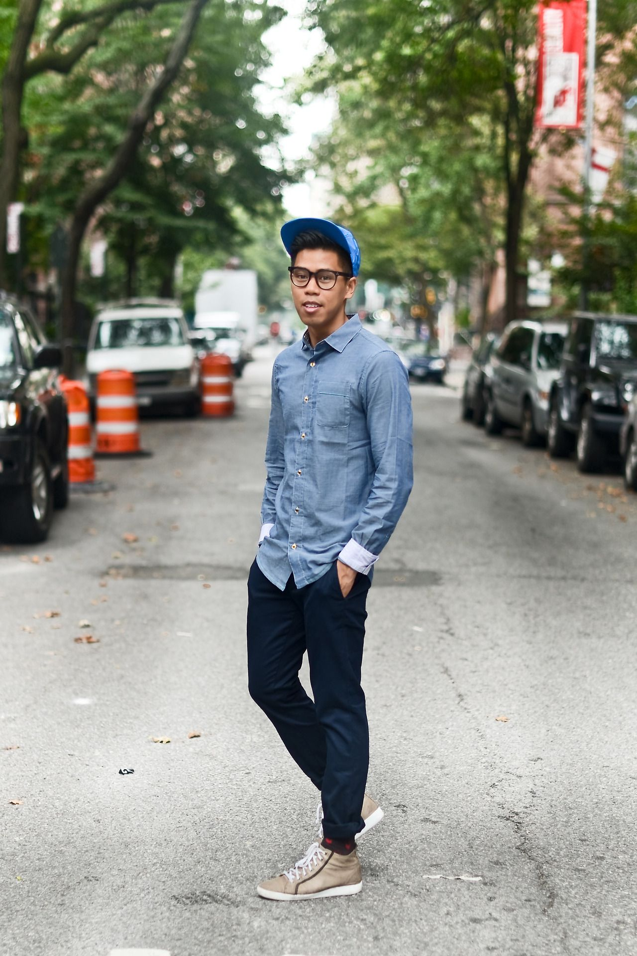 Outfit: Men's Casual Outfit He Was A Skater Boi - See the ...