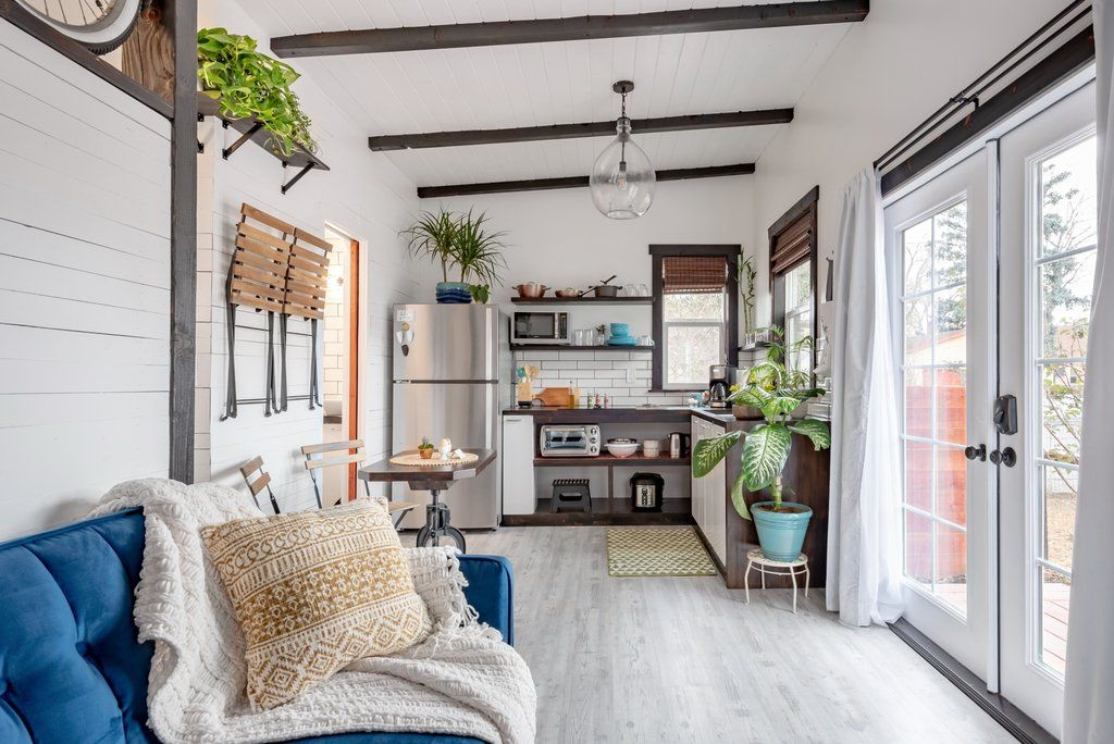 20 Tiny Houses In Colorado You Can Rent On Airbnb Today In 2020 Tiny House Living Room Tiny Houses For Rent Tiny House Living #rent #a #center #living #room