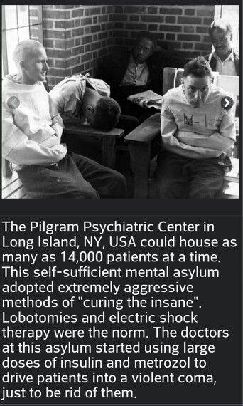 creepy history of medicine