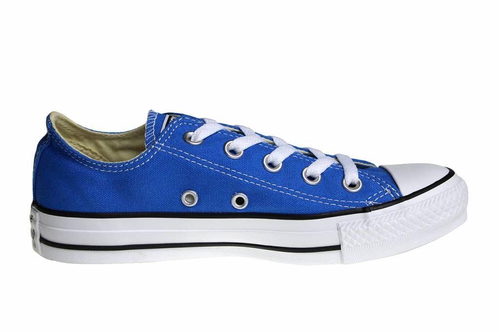 Lage Converse All Star Ox schoenen voor dames. Deze All Stars zijn  uitgebracht in het