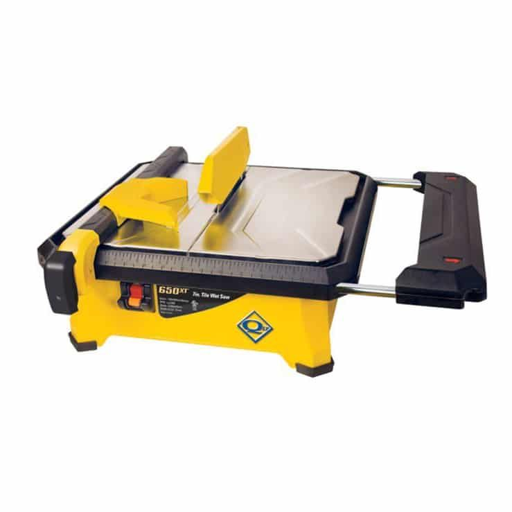Qep 22650q 650xt Wet Tile Saw Tile Saw Tile Saws Tile Cutter