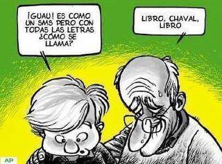 ¿será posible que pase algún día?  #humor #nuevovichona