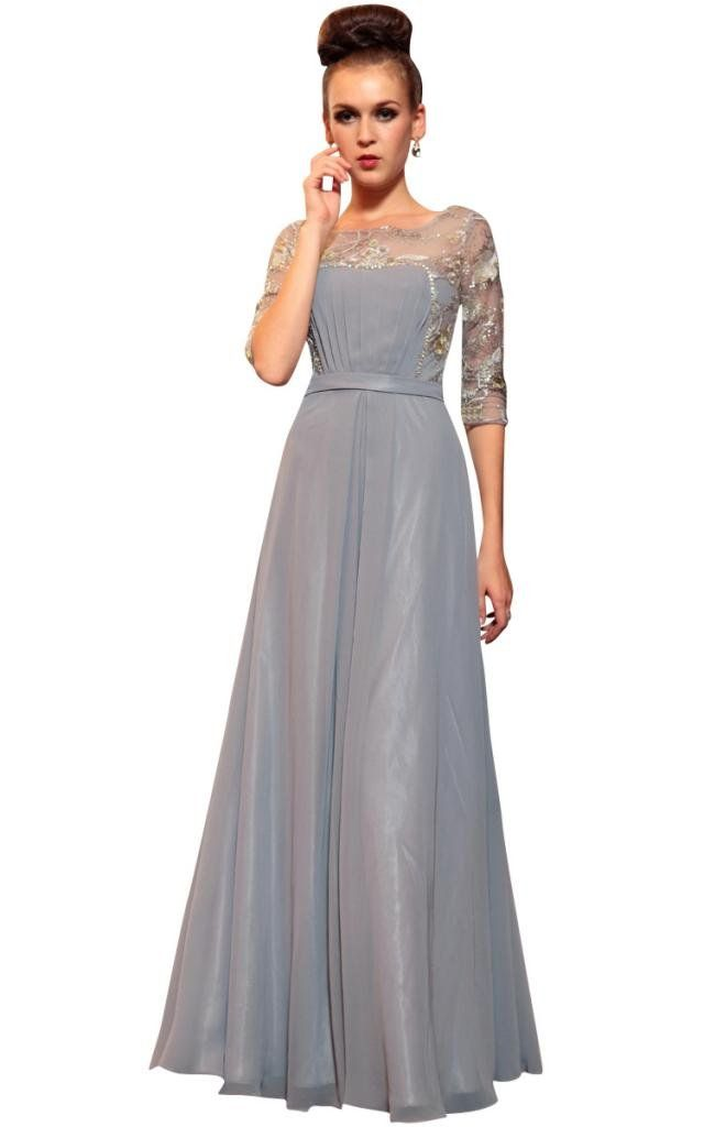 kingmalls Womens mother of the brides elegant Party Dresses: Amazon ...