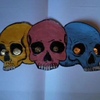 Skul sticker