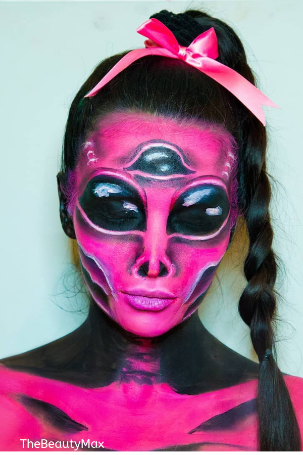 Check out these 100+ awesome makeup ideas and tutorials