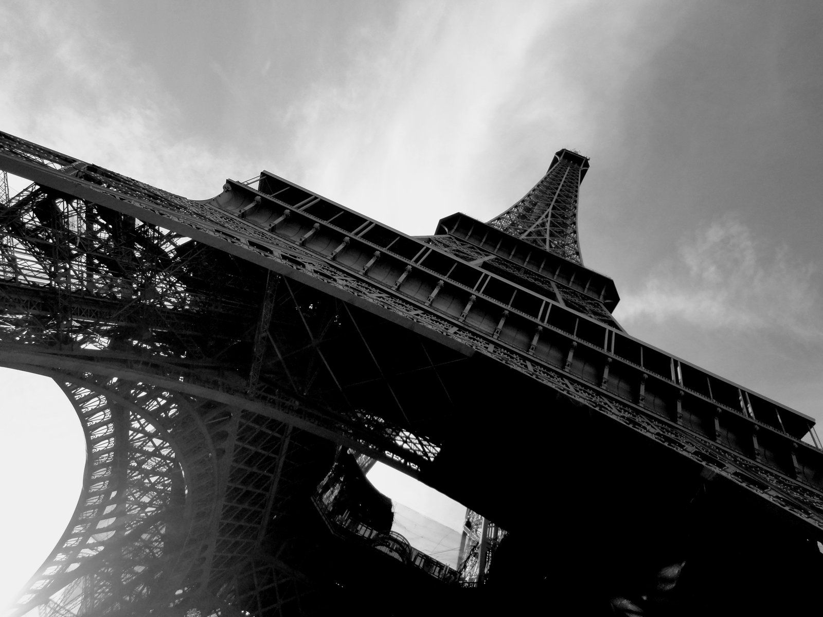 Architecture Photography Wallpaper eiffel tower architecture photography black and white hd wallpaper