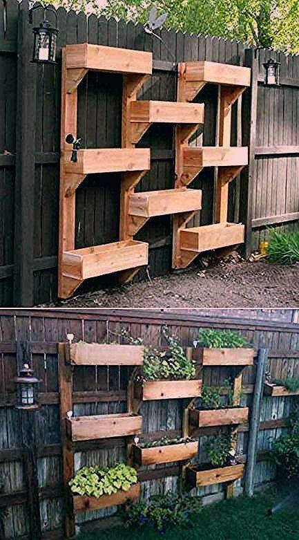 Photo of 52  Ideas for garden diy decoration budget backyard landscaping ideas
