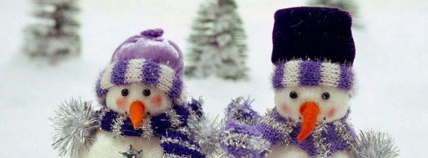 Božićne slike facebook cover