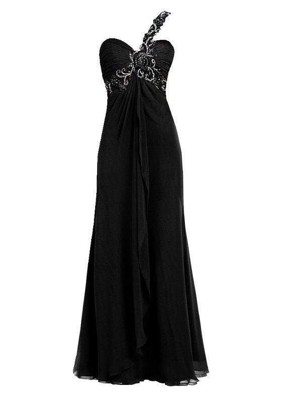 Plus Size Black Evening Gowns | 2013 plus size prom dresses cheap ...