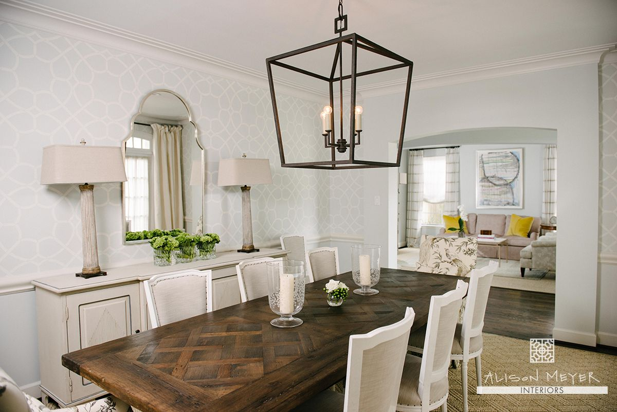 Alison Meyer Interiors Is A Full Service Residential Interior Design Firm  Based In Houston, Texas.