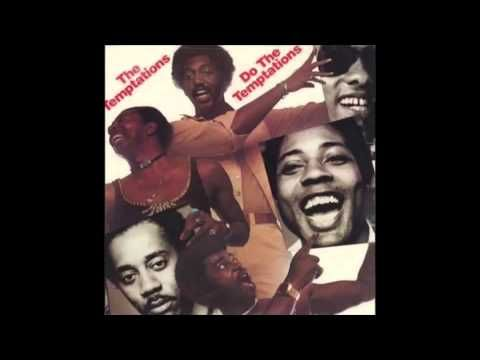 I'm on fire- The Temptations YouTube