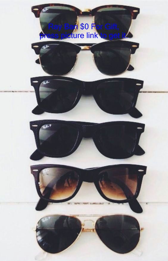 b731cb3a89 ▫️Okay I literally need all of these sunglasses for summer▫  www.thesterlingsi.