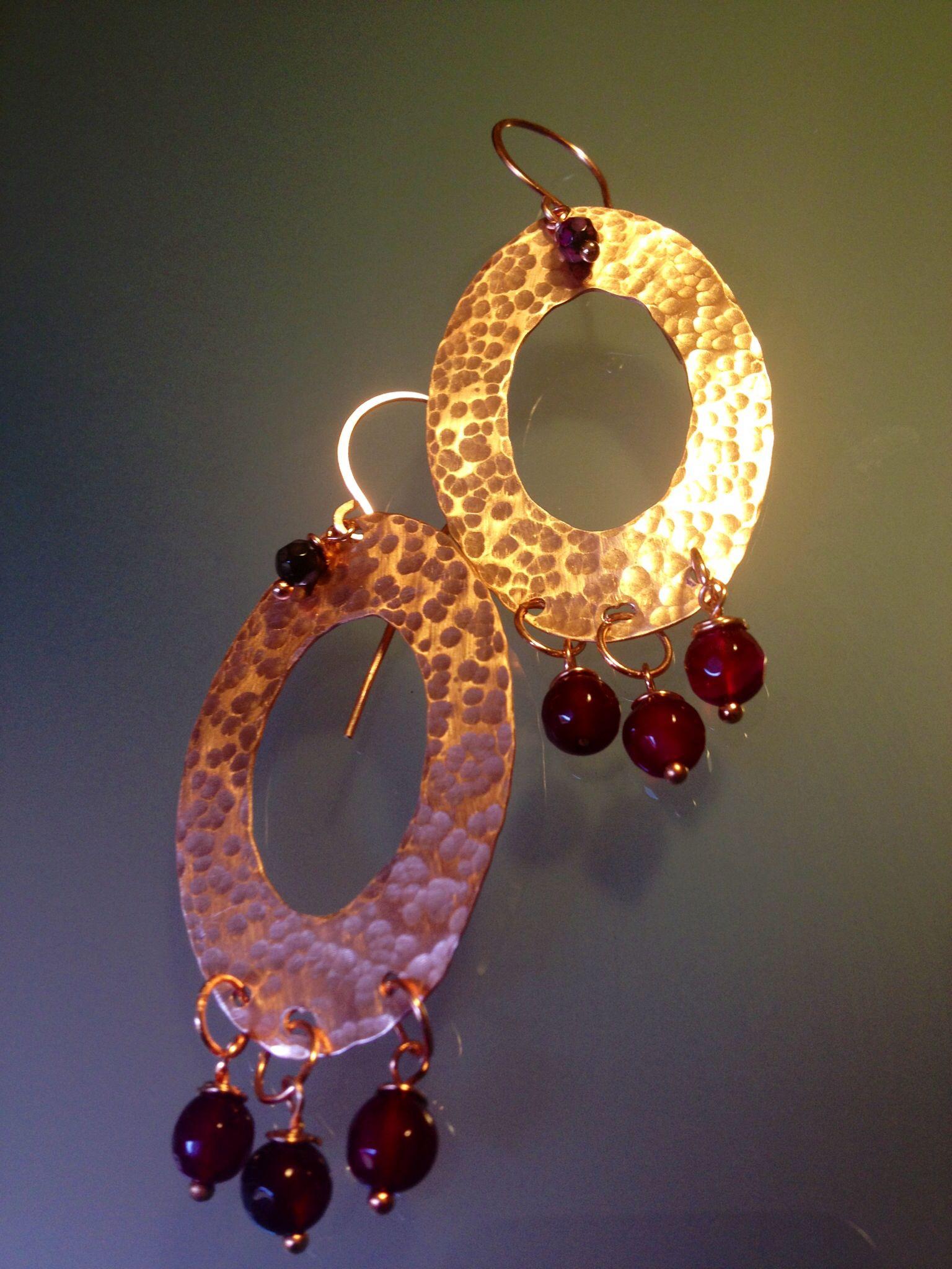 Lorella Greco - orecchini